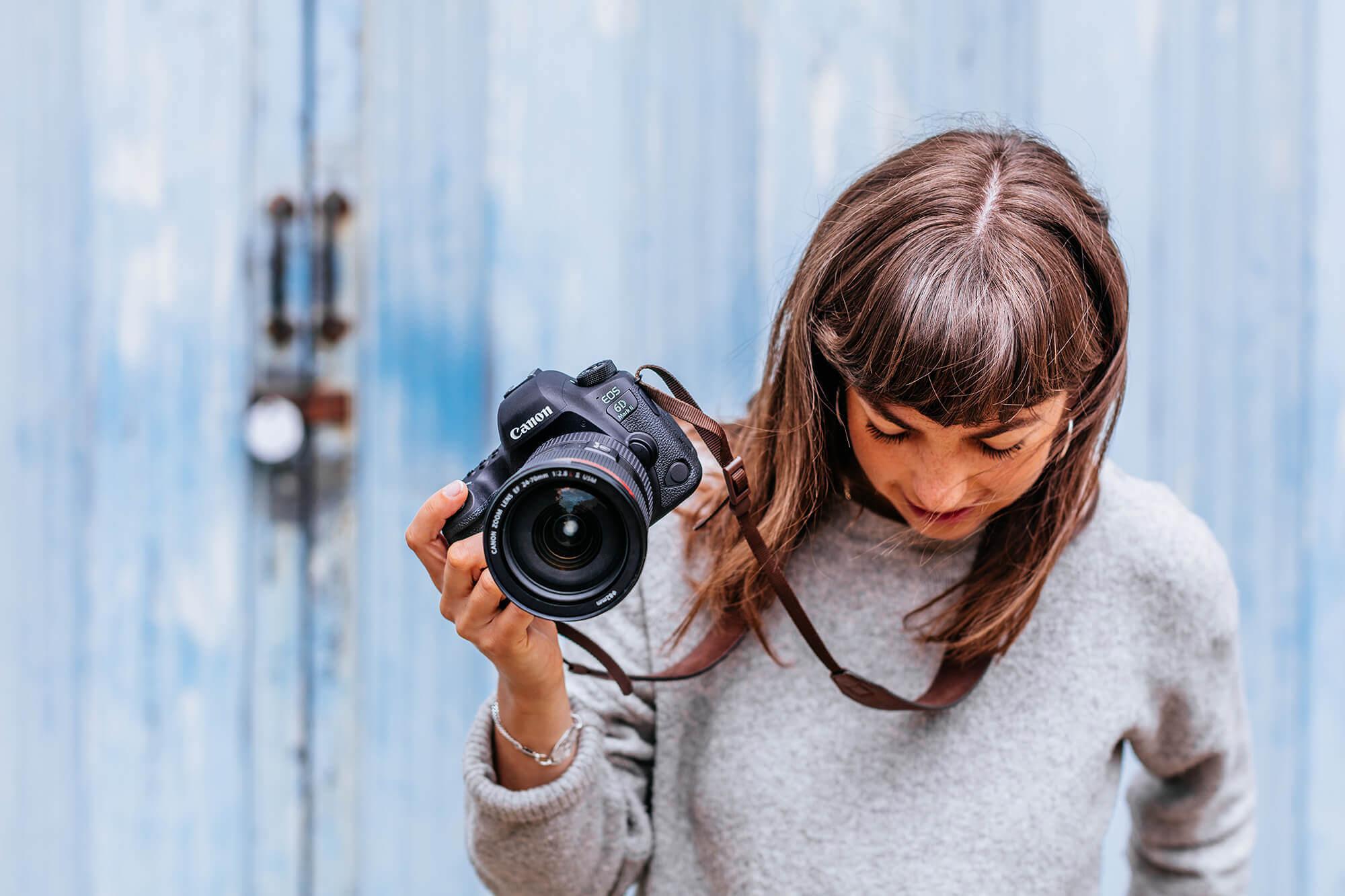 Canon Academy Fotoworkshops