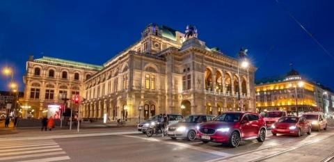 Fotowochenende Wien - Klassik trifft Moderne - Canon Academy