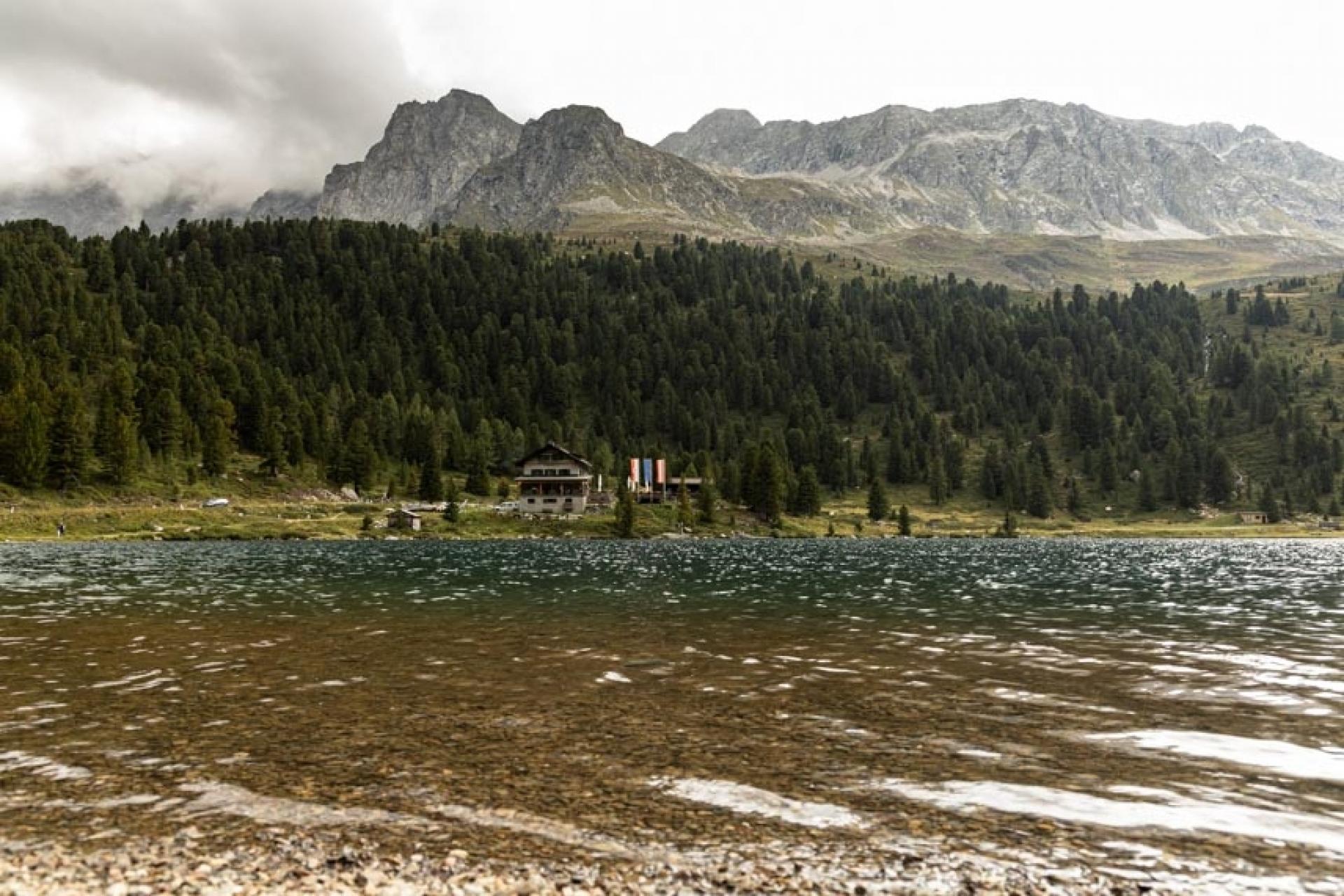 Fotowochenende Osttirol - Canon Academy Spezialthemen