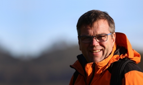 Karl Füsselberger
