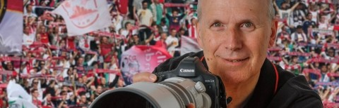 Olaf Franke - Canon Academy Trainer