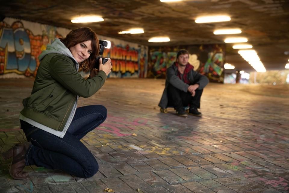 Kreativ blitzen mit Canon Speedlites - Canon Academy Hacks