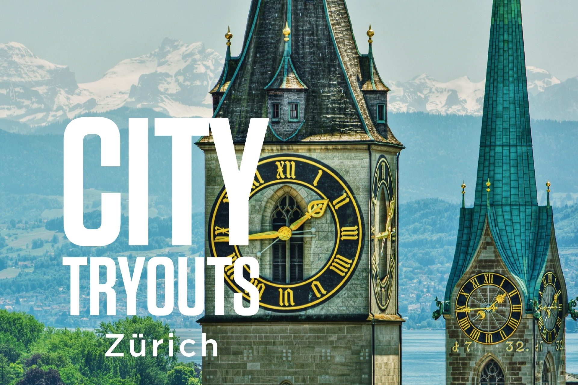 Canon City Tryouts in Zürich - Canon Academy Spezialthemen