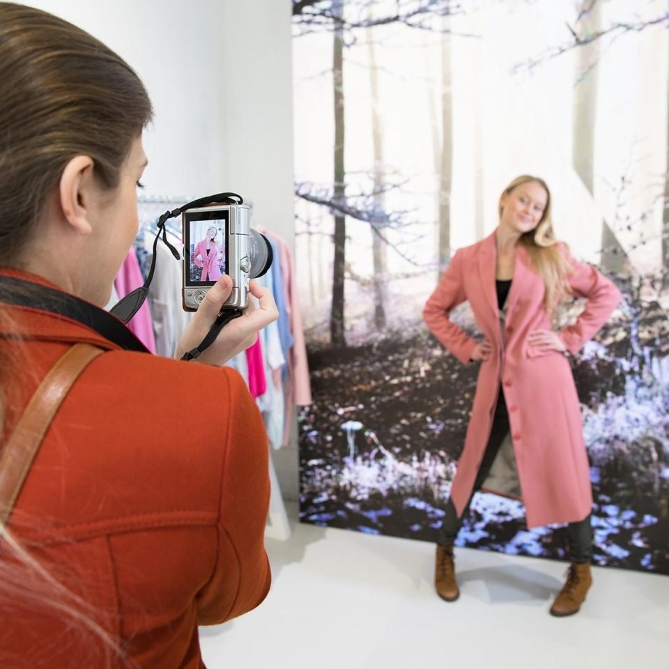 Fashion-Shooting - Canon Academy Tutorials