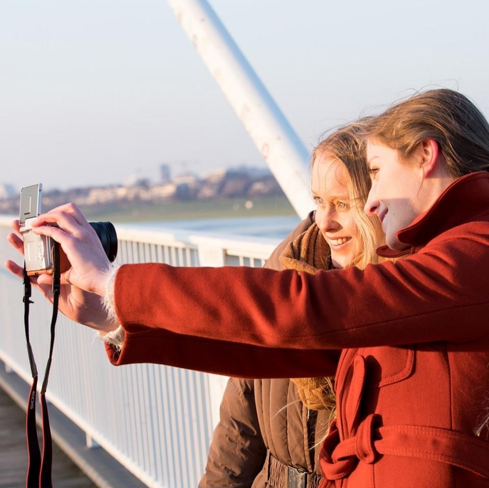 Portraits und Selfies - Canon Academy Tutorials