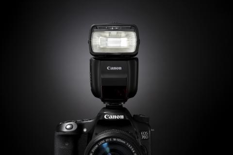 Blitzfotografie Kurs - Canon Academy Spezialthemen