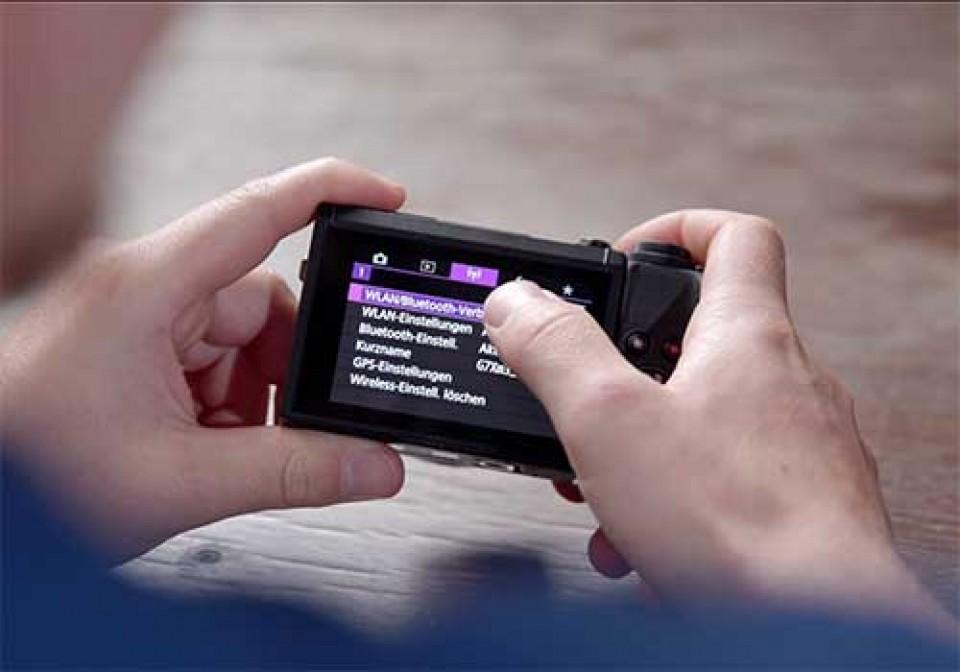 PowerShot G7 X Mark III, Video, Videobearbeitung